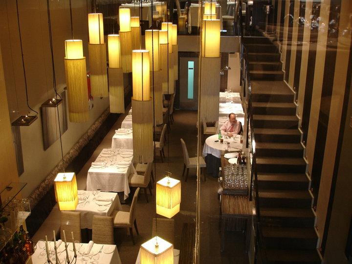 Restaurantes moda madrid archivos te veo en madridte veo en madrid blog con recomendaciones - Nikkei 225 restaurante ...