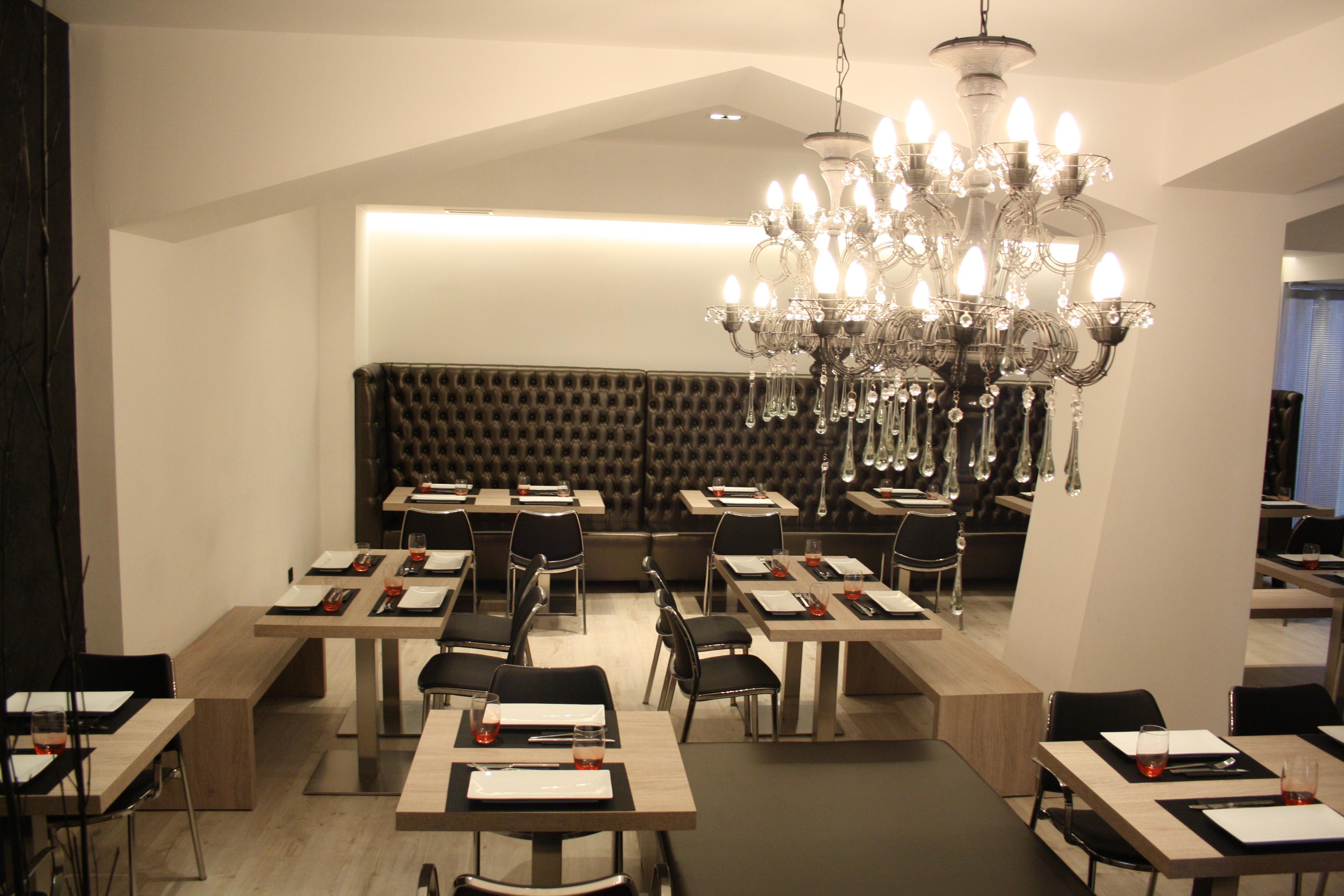 Restaurantes de moda en madrid archivos te veo en - Restaurante indochina madrid ...