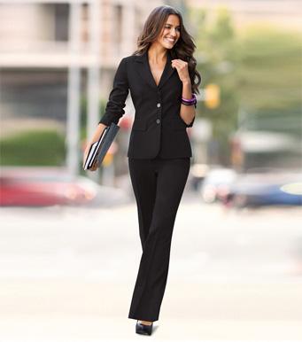 Trajes Pantalon Vestir Mujer Brc84c7c4 Breakfreewebcom