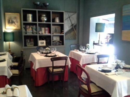 Restaurante Maitia Te Veo en Madrid